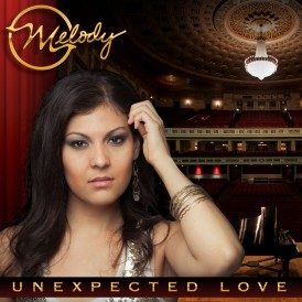 Unexpected Love Single Cover
